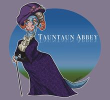 Tauntaun Abbey Kids Clothes