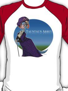 Tauntaun Abbey T-Shirt