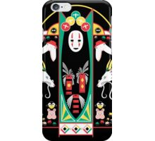 Spirited Deco iPhone Case/Skin