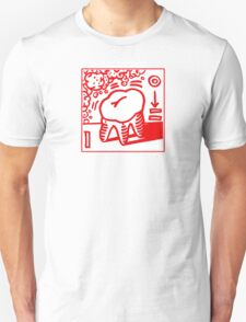"""""""dentino"""" little tooth T-Shirt"""