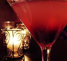 Raspberry-Lemontini by Catherine Mardix