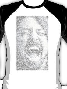 Dave Grohl. Everlong T-Shirt
