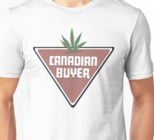 Canadian Buyer Unisex T-Shirt