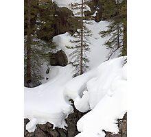 Wolfcreek Deluge Photographic Print