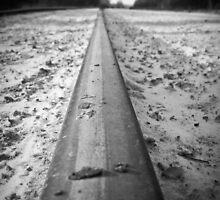 Rail by Daniel Rens