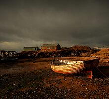South Gare Boats by PaulBradley