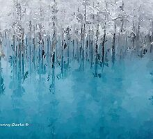 Icy Beauty by Bunny Clarke
