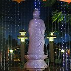 Approaching Quan Yin  by heatherfriedman