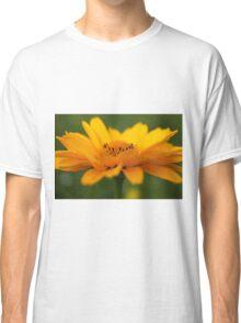 Yellow Flow Classic T-Shirt