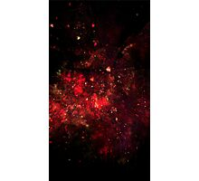 Abstract universe Photographic Print
