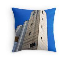 Collingwood Silos, Exterior, 1 Throw Pillow