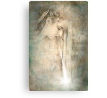 Song of Mary Canvas Print