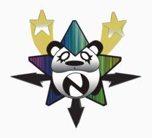 Funkey Panda by joeday