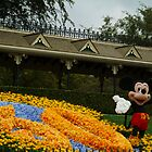 Mickey's Celebration by harborhouse55