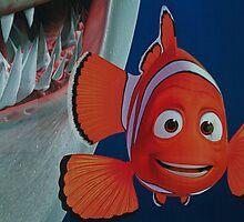 Nemo Adventure by harborhouse55