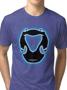 Alien Type Thing Tri-blend T-Shirt