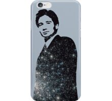 X Files Agent Mulder iPhone Case/Skin
