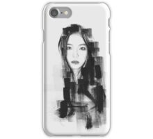 Irene iPhone Case/Skin