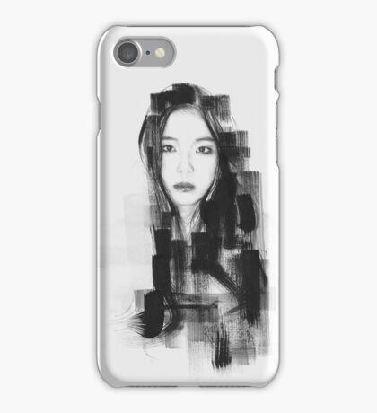 Irene iPhone Case/Skin