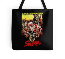 SQUIRM '76 Tote Bag
