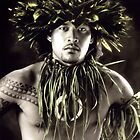 Hao Pu'uwai -- Heart of Steel by Randy Jay Braun