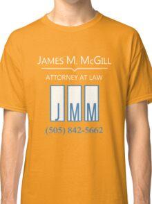 Better call... Jimmy Classic T-Shirt