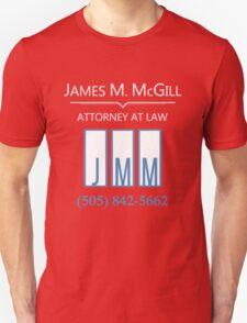 Better call... Jimmy T-Shirt