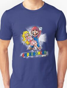 Superdancer T-Shirt