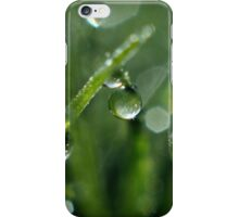 Green Passion iPhone Case/Skin