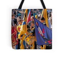 Siena Pageantry Tote Bag