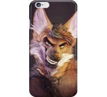 Smirk iPhone Case/Skin