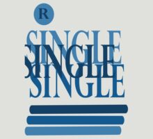 Single Tee by Loreto Bautista Jr.