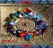 The Gift of C o l o u r for 2009 by Nira Dabush