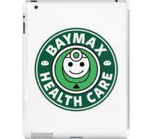 Baymax Health Care iPad Case/Skin