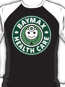 Baymax Health Care T-Shirt