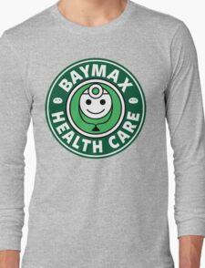 Baymax Health Care Long Sleeve T-Shirt