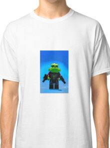 Galactic Gangster Classic T-Shirt