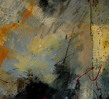 abstract 42 by calimero