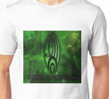 Borg Unisex T-Shirt