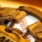 How About a Game of Baseball by Appel