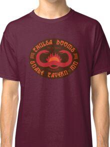 Thulsa Doom's Snake Tavern Inn Classic T-Shirt