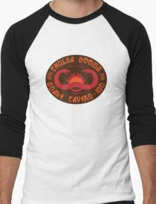 Thulsa Doom's Snake Tavern Inn Men's Baseball ¾ T-Shirt