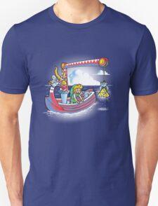 I found you T-Shirt