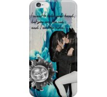 Camren Merchandise iPhone Case/Skin