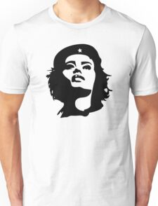 Woman Revolution Unisex T-Shirt