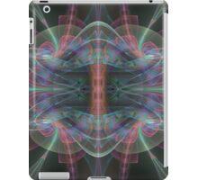 Fractal 16 iPad Case/Skin