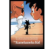 The Kamehameha Kid Photographic Print