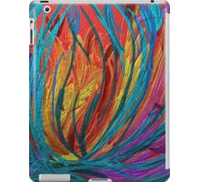 Colorful Summer Flower iPad Case/Skin