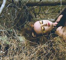 christa by Evanda Estes