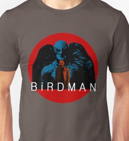 birdman Unisex T-Shirt